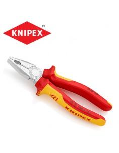 Knipex  03 06 180 Pinza__ 1000v Universal 180mm 8