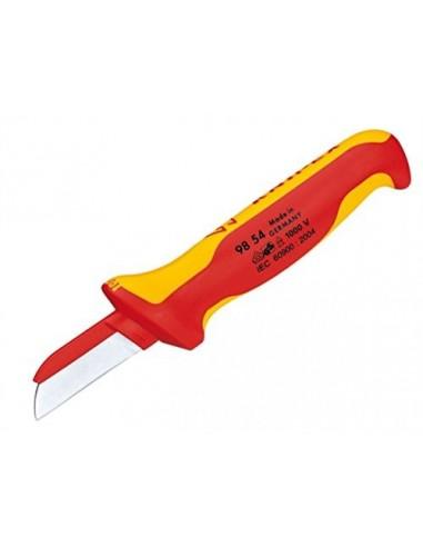 Knipex 98 54 Cutter 1000v Cuchilla