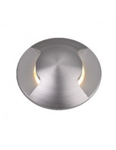 Wlg E19 Spot Emb Piso Led 1.5w/830 (d:47x70) Aluminio Inyectado