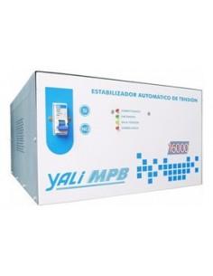 Yali Mpb16000 Estabilizador  Monofasico  15.0kw / 50a - 150v A 245v - Microcontrolado P/casa