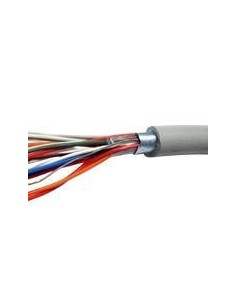Cmptel Ct200  Mts. Bobina Cable Telefonico 51 Pares Enmallado Norma 755  Rollo X 200mts Epuyen