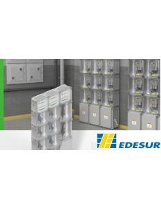 - Genrod 07784-1_v_ Edesur G.medidores  6 Mono. + 1 T1 S/term S/disy Camble 6mm/10mm Gabinete (665x1710x185) Trifasico Modelo