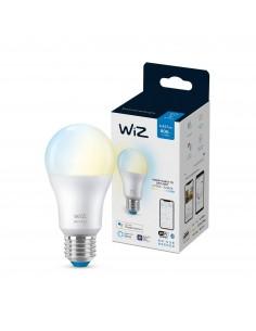 Wiz 8718699785352 Smart F/c  E27  9w 810 Lms Wifi (frio / Calido + Dimmeable)  30.000hrs App Smart Life Lampara